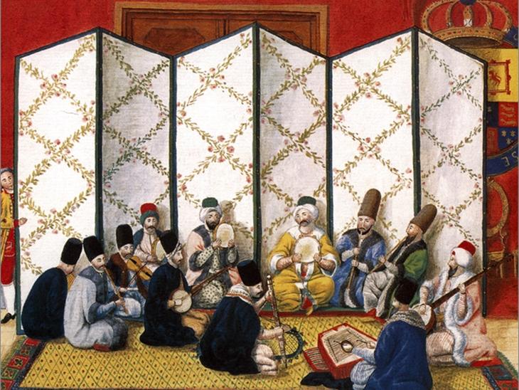 Osmanlı Eğitim Sisteminde Enderun Mektebi