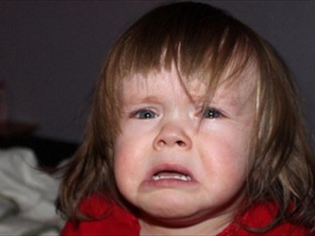2 yaş sendromu nedir Nasıl başa çıkılır