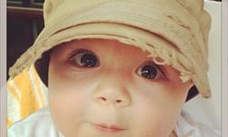 Dünyada bir ilk Beşikteyken ağlayan bebek için